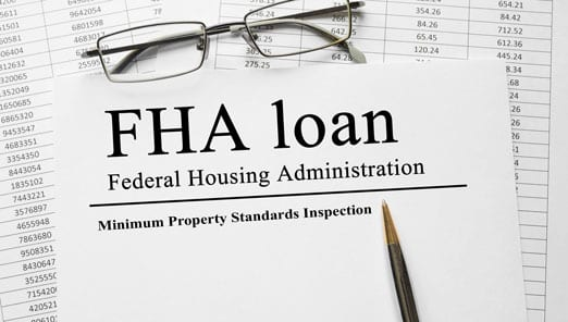 FHA Minimum Property Standards Inspections